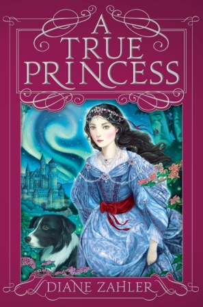 A True Princess cover
